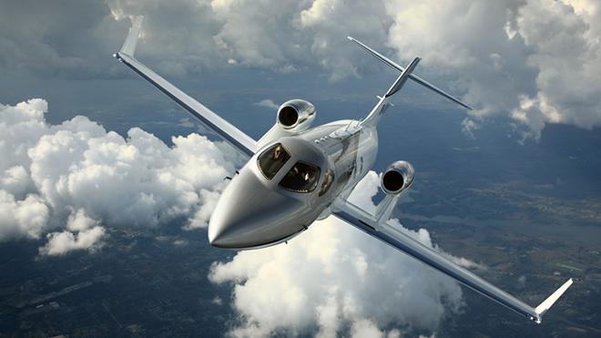 HondaJet-e-Líder-Aviação