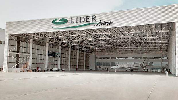 Líder-Aviação-RIOgaleão-Olimpíadas