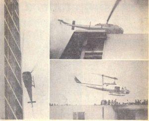 Helicóptero Bel 204B