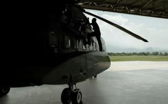 Líder recebe mais um certificado FAA
