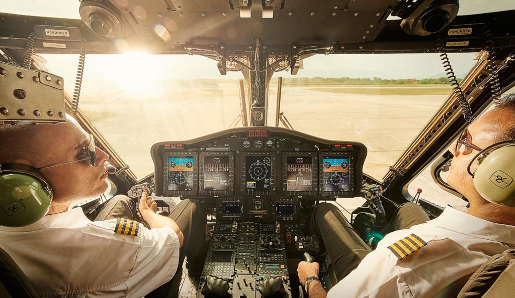 A importância do checklist para a segurança do voo